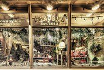 Shops & Storefronts