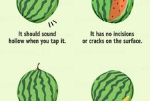 Produce tips