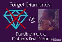 for moms of girls { quad city moms blog}