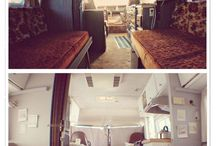 Rv makeovers