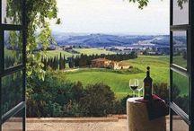 Tuscany, Italy ❤️