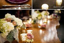 Wedding ideas / by Jill Madison
