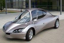 Vehicol Design and Ideas