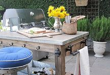 OMG: Outdoor Entertaining