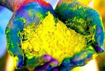 Color / El color como expresión de la emoción en el arte