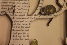 Junk Journals Altered Books