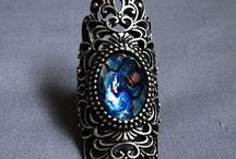 JEWELRY / by Kim Russell