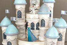 Castel cakes
