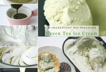 Summer Cooking With Tea / Great recipes for cooking with tea!