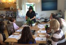 Store Events / Store Events at Room at the Beach / by Elizabeth Lamont