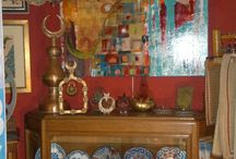 Ottomania / Ottoman Crafts and Islamic Artwork