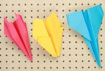 PaperAirplane