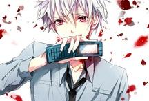 Akise Aru / Kedvenc férfi karakterem