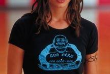 Eliza Dushku / by Liberty Bishop