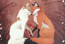 Foxie ^-^