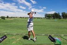 Campo de Villanueva Golf / Así es Villanueva Golf