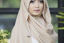 Hijab / Hijab photography , commercial project , indoor photo , foto , hijab , busana ,
