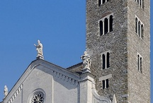 Churches in Liguria