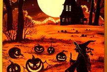 Halloween - Déguisements / by Toupie Bleue