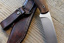 Persian Hunter Knife