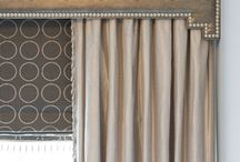 текстиль портьеры