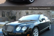 LABOR DAY BENTLEY & FERRAIRS SALE 2013 / Carriage House Motor Cars Greenwich, CT (203) 661-6669