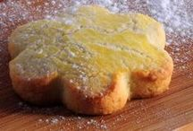 gâteaux secs