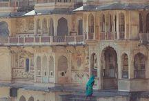 india / Het land van de sprookjesachtige maharadja's, uitgestrekte woestijnen, de Heilige Ganges en eeuwenoude tempels en zijn verscheidene godsdiensten en bijzondere inwoners.