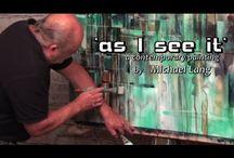 Malowanie - filmy