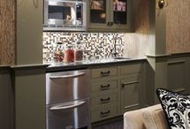 Second Kitchen Remodel / by A Time Out for Mommy