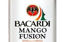 BACARDI Mango Fusion / by BARTENDER® Magazine