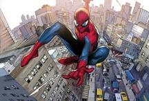 Super heroes / Supereroi