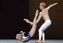 ROYAL BALLET / ROYAL BALLET DANCERS AND THE COMPANY