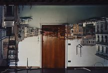 Abelardo Morell / Projections