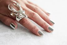 style : manicure / by Dalay Lapa