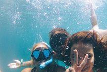 underwater pics.