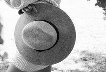 • Hat •
