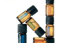doterra / by Tammy Mullins