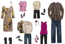 What to Wear Ideas / Christina Z Photography is a High School Senior Portrait Photographer in Orlando, FL.