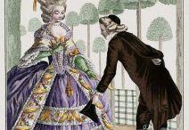 1787 Fashions