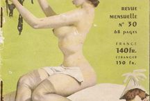 Pin-Up Art by BOCCASILE, Gino / 1901 - 1952