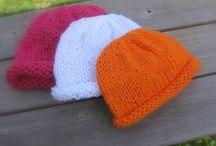 knitting projects / by Dana Willard
