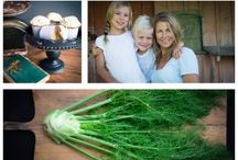 Well nourished / Empowering and inspiring people of all ages to improve their lives by making healthy food choices and creating delicious food memories.