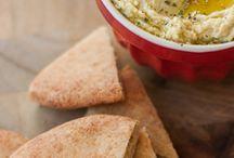 Daniel Plan / Recipe ideas for long-term healthy eating!