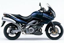 V-Strom Tarihçesi / 2002'den Günümüze #Suzuki #VStrom nasıl değişti??