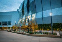 Golden 1 Credit Union Center: Home of the Sacramento Kings