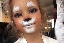 Make Up niñas