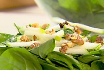 Healthy Mood Food / by Gen Paulsen