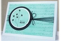 Handmade Cards / by Denitsa Andreeva