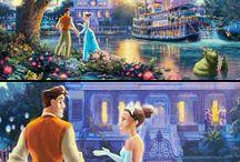 Disney's heroes!